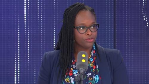 """Lubrizol : """"Une terrible catastrophe industrielle"""", mais qui """"ne rentre pas dans le champ d'état de catastrophe technologique"""", pour Sibeth NDiaye"""