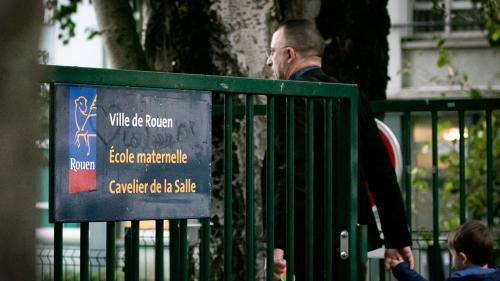 Lubrizol : la mairie de Rouen ouvre une enquête interne sur le nettoyage des cours d'école après l'incendie