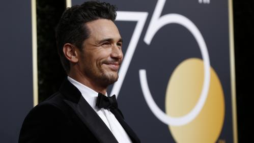 """Etats-Unis : James Franco visé par une plainte pour """"exploitation sexuelle"""""""