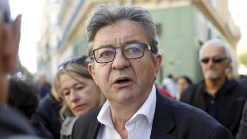 """Elections municipales : LFI ne veut pas """"tourner le dos"""" aux autres partis, déclare Jean-Luc Mélenchon"""