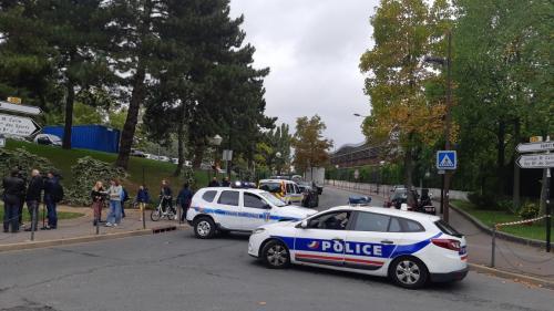"""""""Je suis en colère et affolée"""" : aux Lilas, les parents d'élèves sont inquiets après la mort d'un adolescent dans une rixe"""