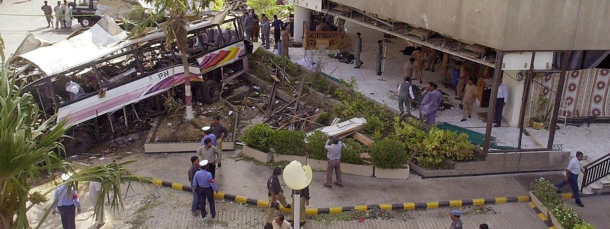 sites de rencontres à Karachi Pakistan qui est toujours datant de la PAD Bachelor