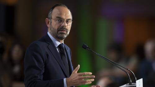 Attaque à la préfecture de Paris : Edouard Philippe lance deux missions d'évaluation des agents de la lutte antiterroriste
