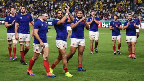 DIRECT. Mondial de rugby : le XV de France affronte les Tonga pour prendre le quart. Suivez et commentez le match avec nous