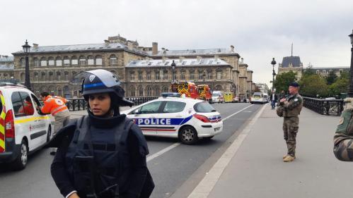 """Attaque à la préfecture de police : """"Détecter la radicalisation ne monte jamais au niveau d'un directeur de cabinet ou du DRH"""""""