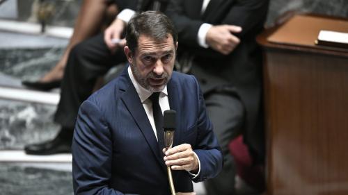 Attaque à la préfecture de police de Paris : Christophe Castaner va être auditionné par la délégation parlementaire au renseignement