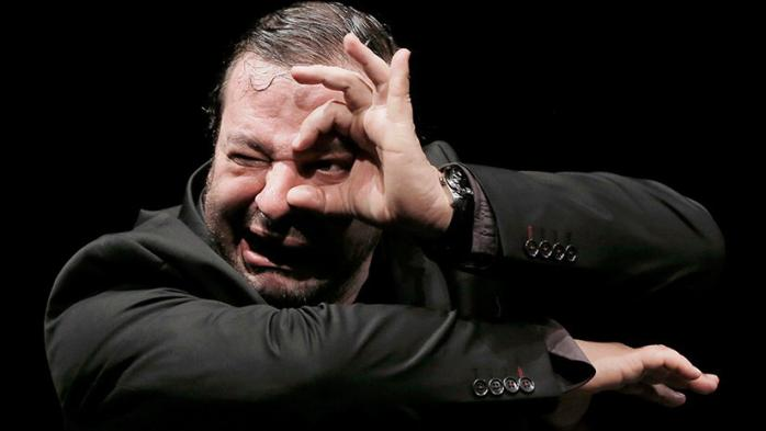 """""""Macbeth (The notes)"""", un spectacle participatif : avis aux spectateurs, préparez-vous à jouer du Shakespeare !"""