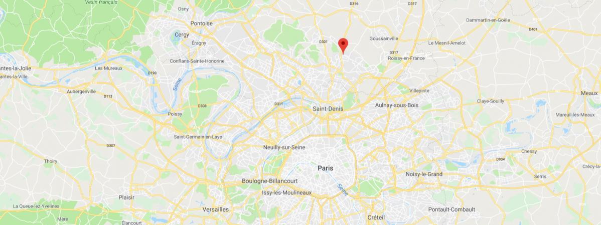 INFO FRANCE INFO. L'IGPN a été saisie après la mort d'un jeune homme à moto à Villiers-le-Bel en marge d'un...