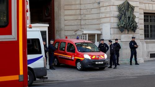 Attaque à la préfecture de police de Paris : qui étaient les quatre victimes ?