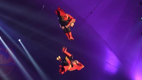 Festival international de cirque du Val d'Oise, une vitrine mondiale pour les arts circassiens