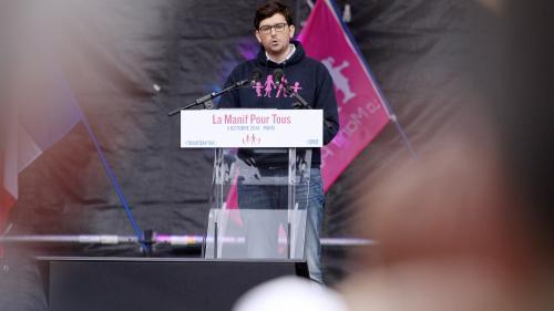 """PMA : """"Nous mènerons cette lutte sur la durée s'il le faut"""" affirme la Manif pour tous"""