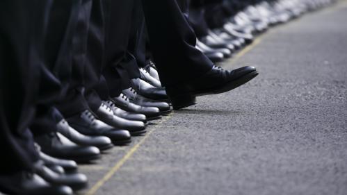 Radicalisation : une vingtaine de personnes mises à l'écart de la police depuis 2015, un renforcement de la loi envisagée