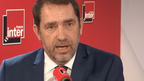 VIDEO. Attaque à la préfecture de police : Christophe Castaner souhaite un signalement automatique pour toute alerte