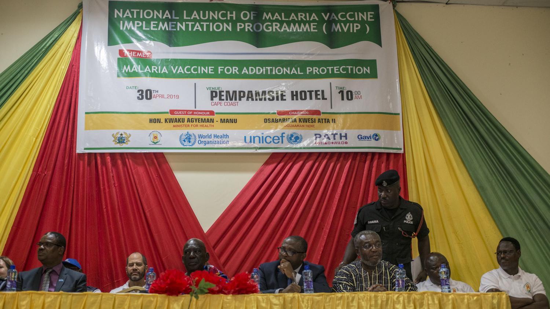 Le paludisme, un fléau qui tue chaque année plus de 450 000 ...