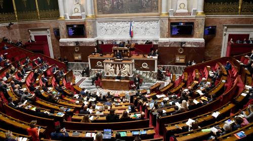Quotas, AME, référendum... Ce qu'il faut retenir du débat sur l'immigration à l'Assemblée nationale