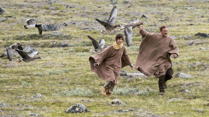 """Le film """"Donne-moi des ailes"""" de Nicolas Vanier, une histoire vraie qui interpelle sur la biodiversité"""