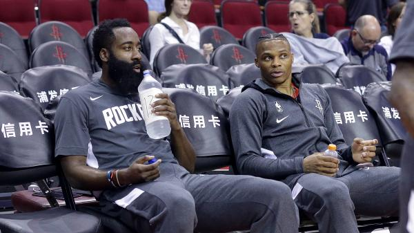 Hong Kong : la NBA multiplie les excuses envers la Chine après un tweet pro-démocratie d'un dirigeant de club