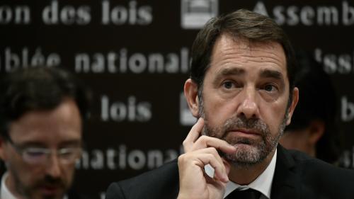 """DIRECT. Attaque à la préfecture de police : Christophe Castaner avance le chiffre de 40 fonctionnaires radicalisés """"écartés"""" ou """"suivis"""" au sein de la police"""