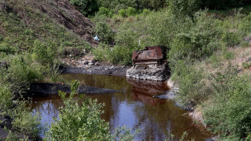 Crassier pollué de Florange : le parquet fait appel de la relaxe d'ArcelorMittal