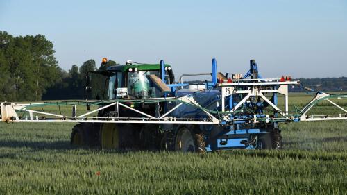 Les agriculteurs ont-ils plus de cancers à cause des pesticides comme l'affirme Ségolène Royal ?