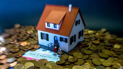 Taxe d'habitation : 6,3 millions de Français vont obtenir un remboursement du fisc pour un trop-perçu