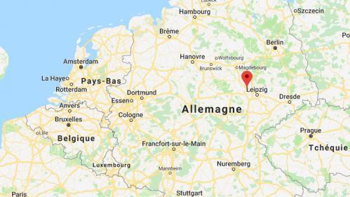 DIRECT. Allemagne : au moins deux morts dans une fusillade à Halle, les auteurs en fuite et les habitants confinés