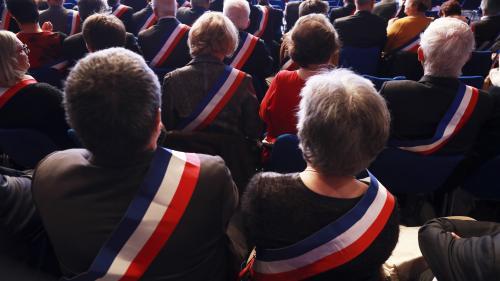 Politique : moins d'un maire sur deux souhaite se représenter aux élections municipales