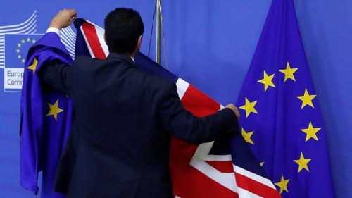 Brexit : le départ du Royaume-Uni remet-il en question l'avenir de l'Union européenne?