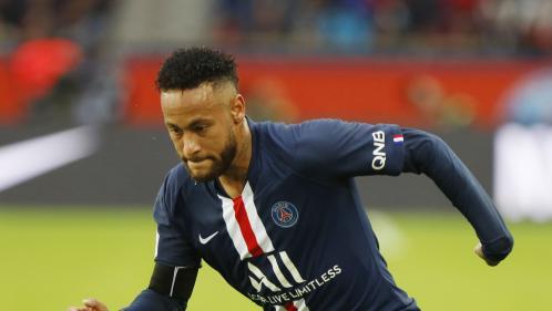 """""""Je me sens à l'aise dans mon club"""" : Neymar promet de défendre le PSG """"bec et ongles"""""""