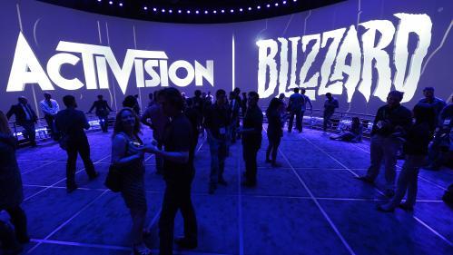 Hong Kong : l'éditeur Blizzard critiqué après avoir banni d'un tournoi de jeu vidéo un joueur qui avait exprimé son soutien aux manifestants