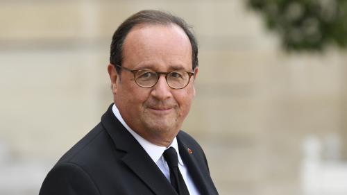 """Offensive turque en Syrie : """"Nous avons une dette envers les Kurdes"""", déclare François Hollande"""