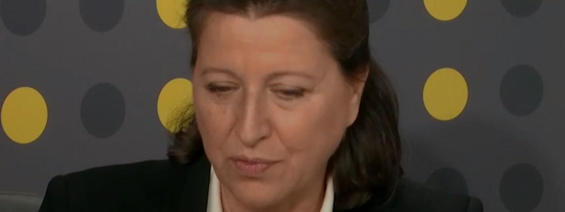 """VIH : Agnès Buzyn annonce une """"baisse de 7%"""" des découvertes de séropositivité entre 2017 et 2018"""", premièr..."""