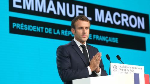 Le rejet de la candidature de Sylvie Goulard au poste de commissaire européenne, une première pour la France