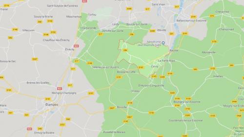 Un lycéen grièvement blessé après avoir été poignardé dans son établissement à Cerny, en Essonne