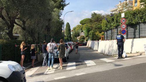 Attentat de Nice : l'homme qui avait essayé de stopper le camion à l'aide de son scooter a tenté de se suicider
