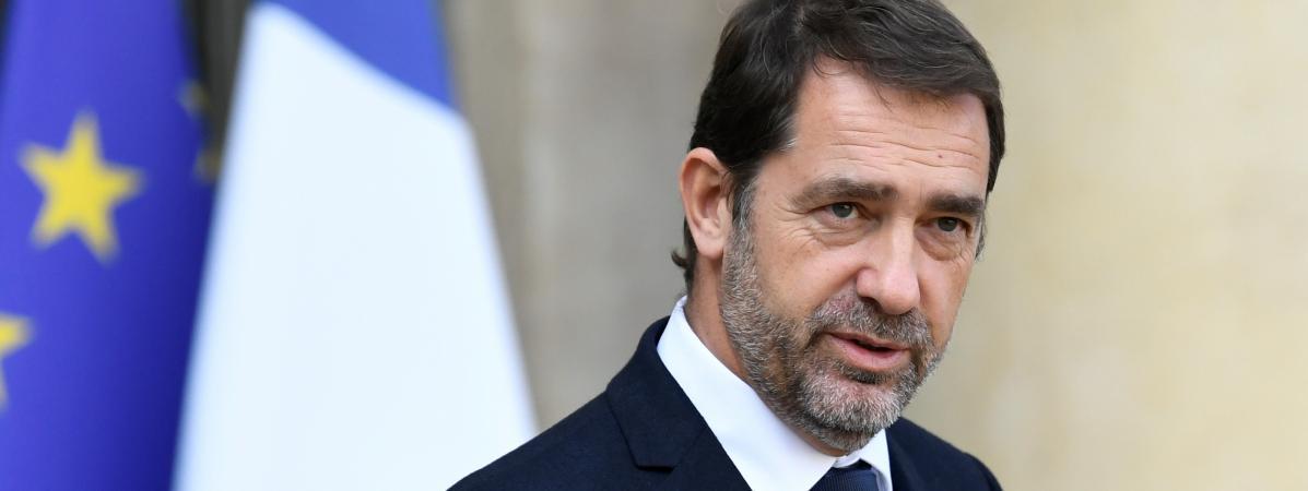 Lutte contre le terrorisme : sept Français sur dix ne font pas confiance à Christophe Castaner jugé ni rass...