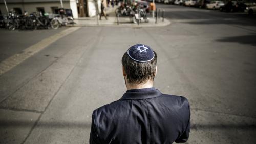 """Attentat de Halle : """"En Allemagne, il y a une forme d'antisémitisme qui était sous-estimée"""""""
