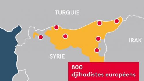 VIDEO. Offensive turque en Syrie : quelle menace jihadiste pour la France ?
