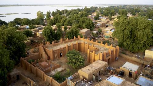 Mali : un patrimoine historique en péril face à la guerre