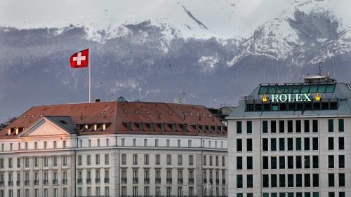 L'UE retire la Suisse de la liste des paradis fiscaux