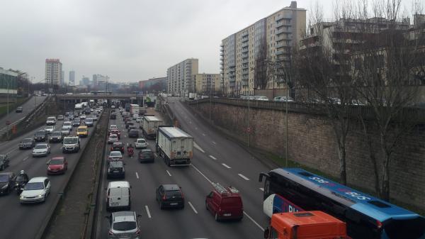 Embouteillage (de propositions) sur le périphérique