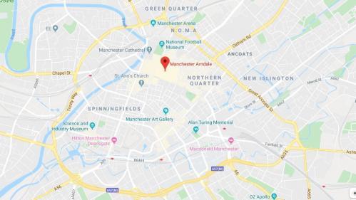 DIRECT. Manchester : au moins cinq personnes poignardées dans un centre commercial, la police antiterroriste saisie