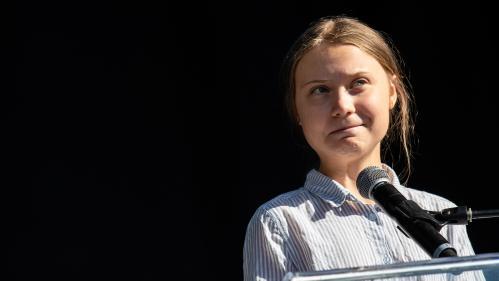 Trop jeune, déjà multi-lauréate... Pourquoi Greta Thunberg n'a-t-elle pas reçu le prix Nobel de la paix ?