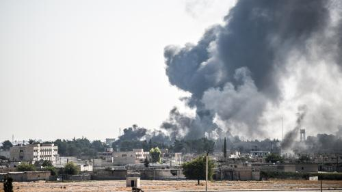 Résurgence de l'EI, crise migratoire… Quelles peuvent-être les conséquences de l'offensive turque en Syrie ?