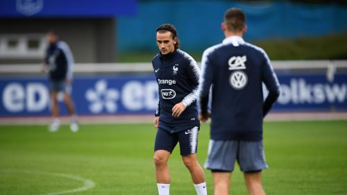 DIRECT. Eliminatoires de l'Euro 2020 : suivez et commentez la rencontre Islande-France
