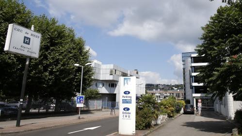 """Incendie de l'usine Lubrizol à Rouen: """"Près de 250 consultations"""" aux urgences en deux semaines, mais pas """"d'hospitalisations de cas graves"""""""