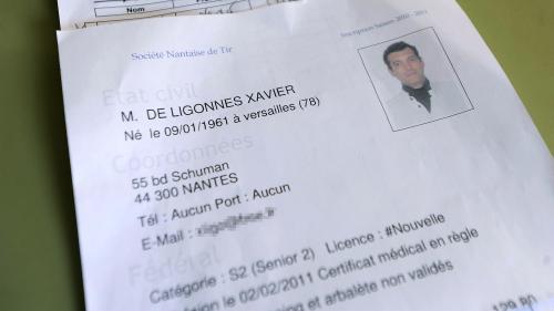 Des fausses pistes à l'arrestation... Les grandes dates de l'affaire Dupont de Ligonnès