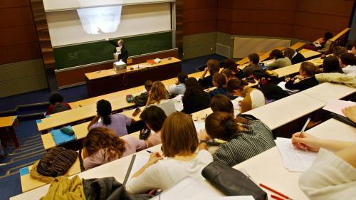 """Le Conseil constitutionnel acte la gratuité de l'enseignement supérieur, mais admet des """"droits modiques"""""""