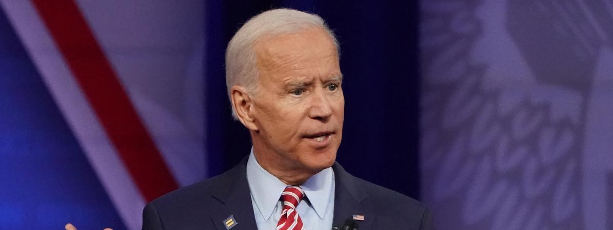 Attaques de Donald Trump : le fils du candidat démocrate Joe Biden sort de son silence sur ses activités en...