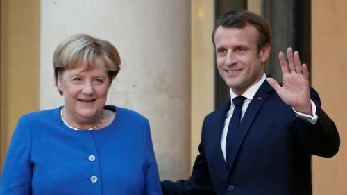 """DIRECT. Offensive turque en Syrie : Emmanuel Macron réunit ce soir un conseil restreint de défense et dénonce """"une situation humanitaire insoutenable"""""""